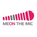 MeOn the mic@2x